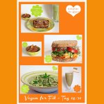 Vegan for Fit -30 Tage Challenge – Tag 08