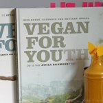 Montag ist Challenge-Start – Vegan for Youth 60 Tage Triät