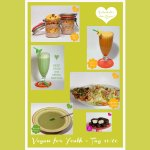 Tag 11 – Vegan for Youth – 60 Tage Challenge Attila Hildmann