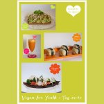 Tag 24 der Vegan for Youth – 60 Tage Challenge von Attila Hildmann – Vegan Wednesday #81