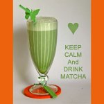 Matcha-Gründonnerstag! – How Matcha Green can you get?