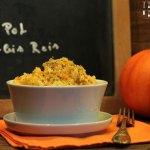 One Pot Kürbis Reis
