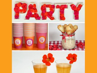 Party & Buffet Vegan