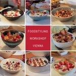 Foodstylingworkshop in Wien