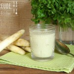 Spargel Creme Suppe