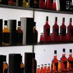 Falstaff Cocktail- und Spirits-Gala 2015 – Hofburg