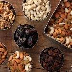 Khir – Kheer – indischer Milchreis mit Datteln – vegetarisch