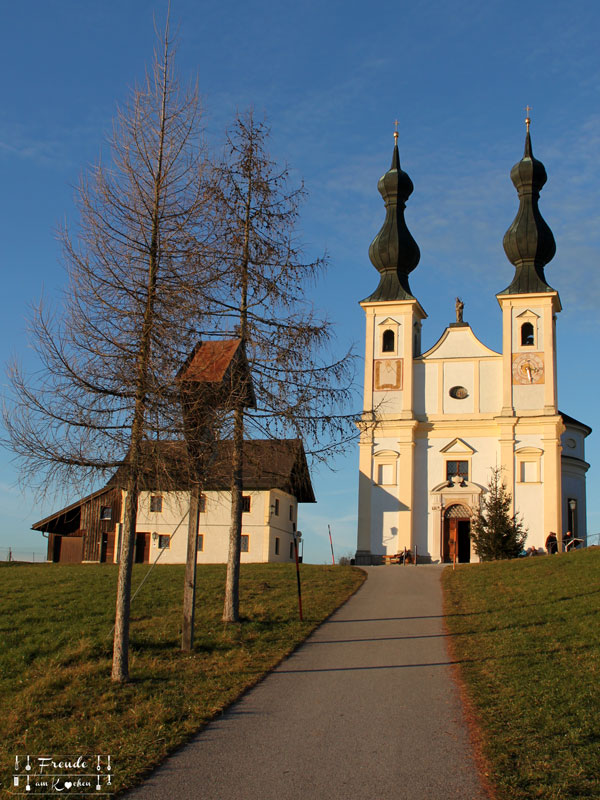 Maria Bühel - Oberndorf - Salzburg - Salzburger Land - Freude am Kochen