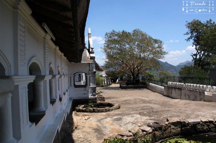Dambulla - Reisebericht Sri Lanka - Freude am Kochen