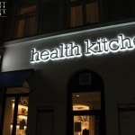 Lokal: My health Kitchen – vegan essen in Wien