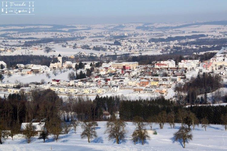 Reisebericht: Landhaus Aigner - Mostviertel - Niederösterreich - Freude am Kochen