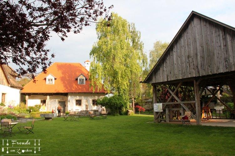 Craftcamp 2017 - Himmelkeller - Freude am Kochen