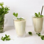 Vanille Joghurt Pudding Creme – vegetarisch
