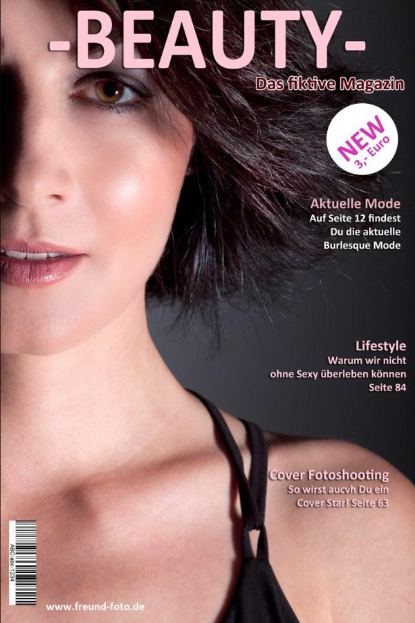 Friseur Titelseite