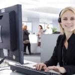 Callcenter Agent Women