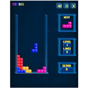 Gratis Spiel Tetris