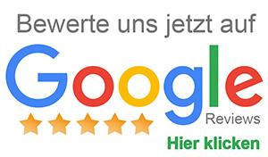Sterne Bewertung auf google Freund Foto