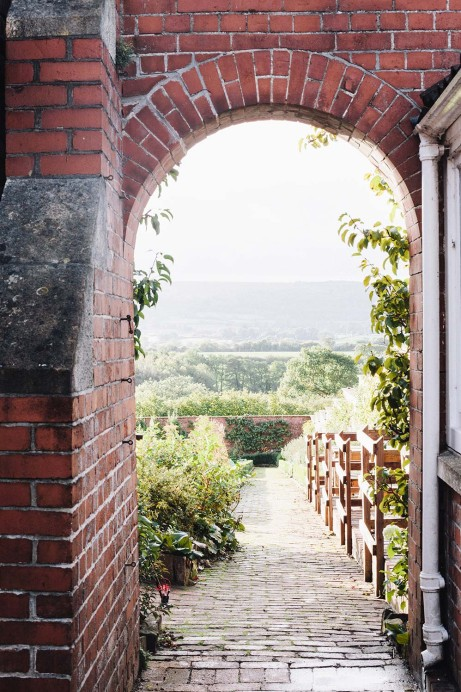 Freunde von Freunden — The Ethicurean — Restaurant, Barley Wood Walled Garden, Wrington, Bristol — http://www.freundevonfreunden.com/workplaces/the-ethicurean/