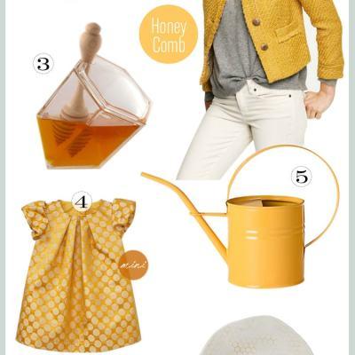 Warmth + Honey