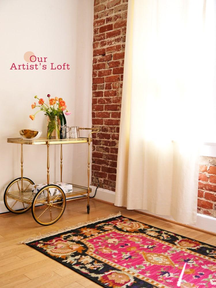 Our-Artist's-Loft