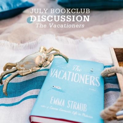 Let's Discuss: The Vacationers