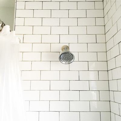Freutcake Fixer Upper: Bathroom In Progress