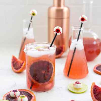 Monster Mash Margaritas