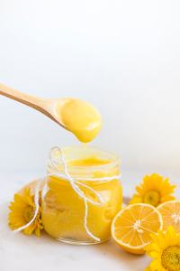 The Best Lemon Curd