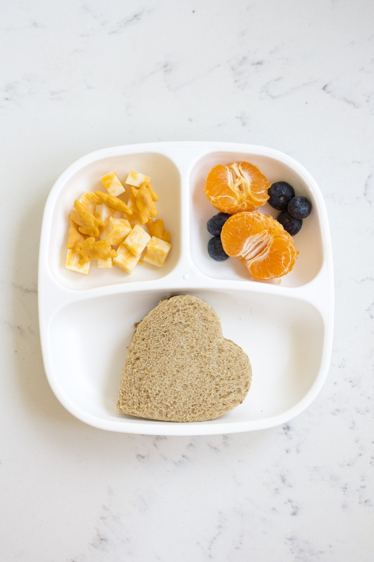 Toddler Meals: What I fed the Twins