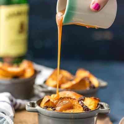 6 Boozy Recipes for St. Patrick's Day