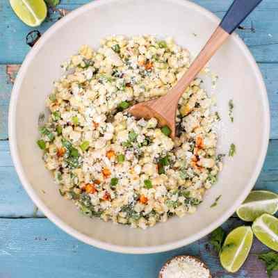 10 Recipes to Make for Cinco de Mayo