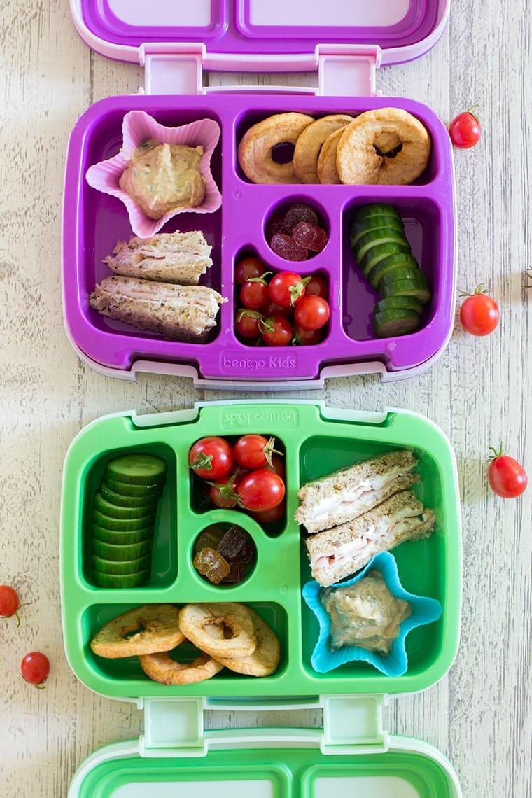 Healthy Toddler Bento Box Lunch Ideas For Preschoolers Easy Preschool