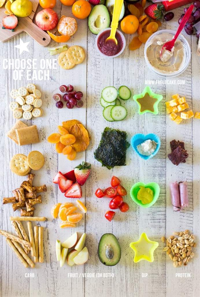 The Ultimate List Of Healthy Trader Joes Toddler Snacks