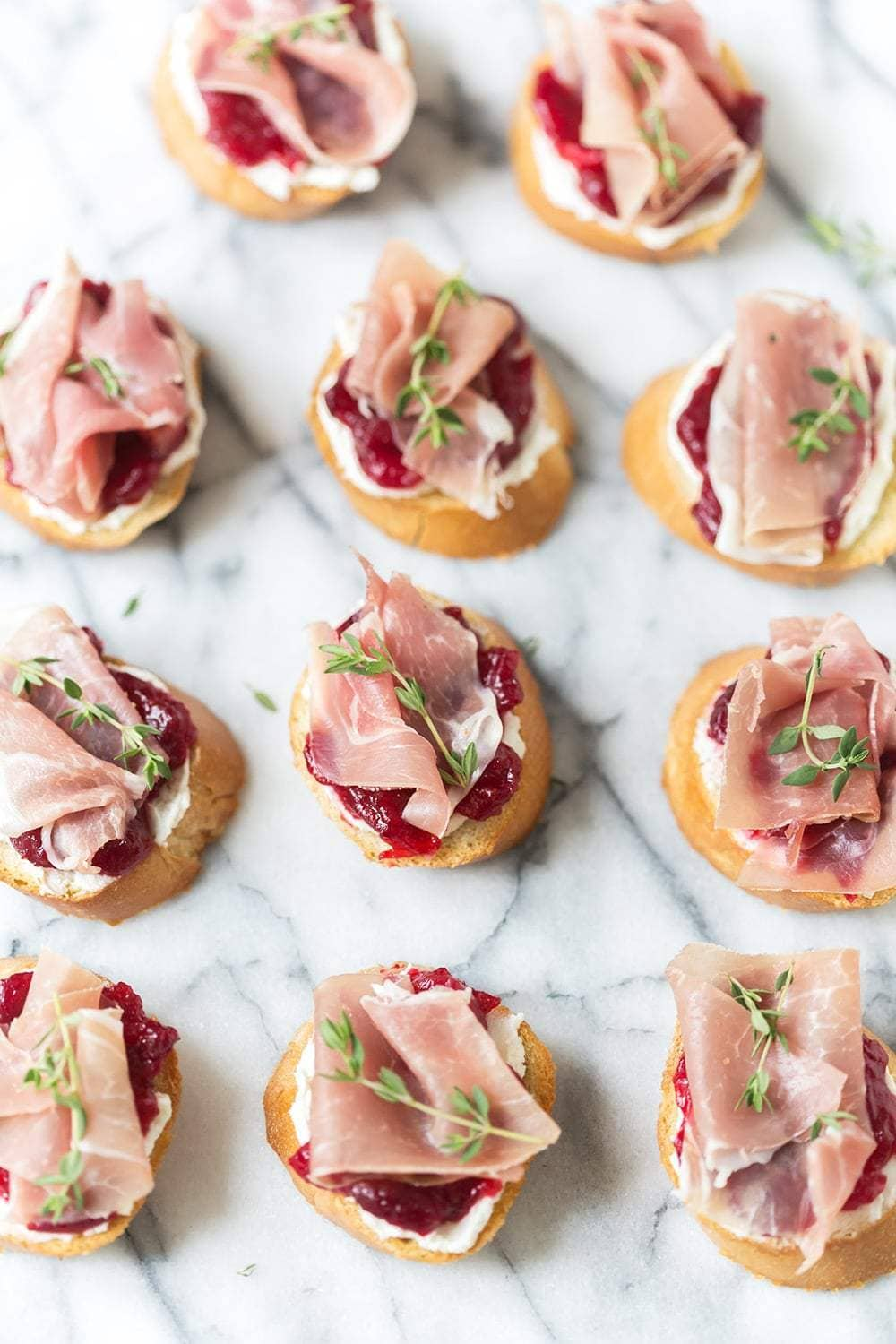 20 Best of Pinterest Thanksgiving Appetizers 20