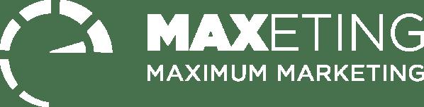 Maxeting Logo