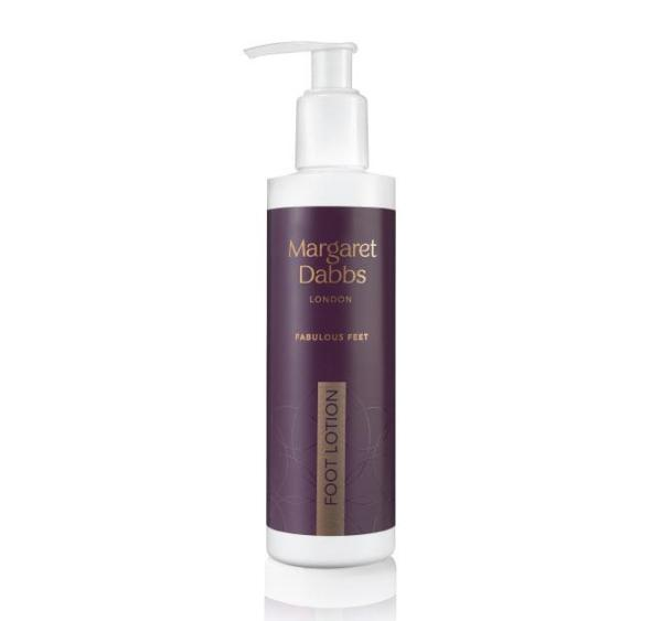Margaret Dabbs Intensive Hydrating Foot Lotion