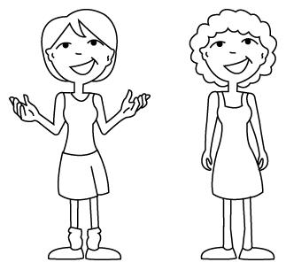 Illustration Cartooning