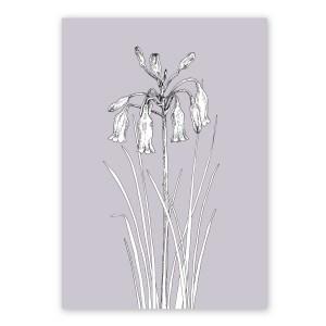 ChristmasBell-Lilac
