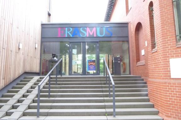 Erasmus-Sommerfest 0