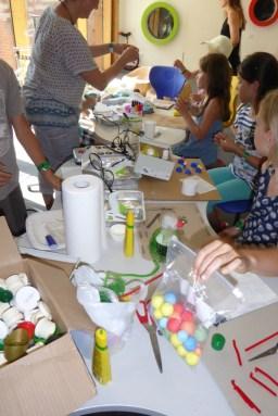 Erasmus-Sommerfest 2