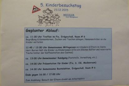Sterne aus Klorollen Basteln Kinder Metzler Frankfurt (19)