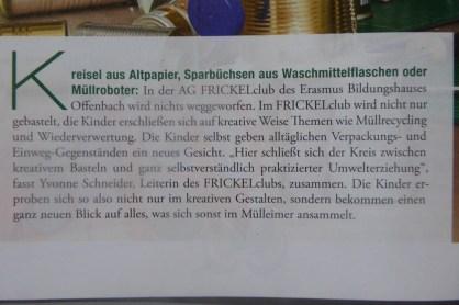 FRICKELclub_AG_Erasmus_Grundschule_Offenbach_Beitrag_Herder Verlag_klasseKinder_Recycling_Basteln (3)