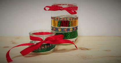 glas_windlichter_teelicht_weihnachten_recycling_diy_basteln_kinder_grundschule-18
