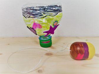 Upcycling_DIY_PET Flaschen_Geschicklichkeitsspiel_Kinder_FRICKELclub (13)