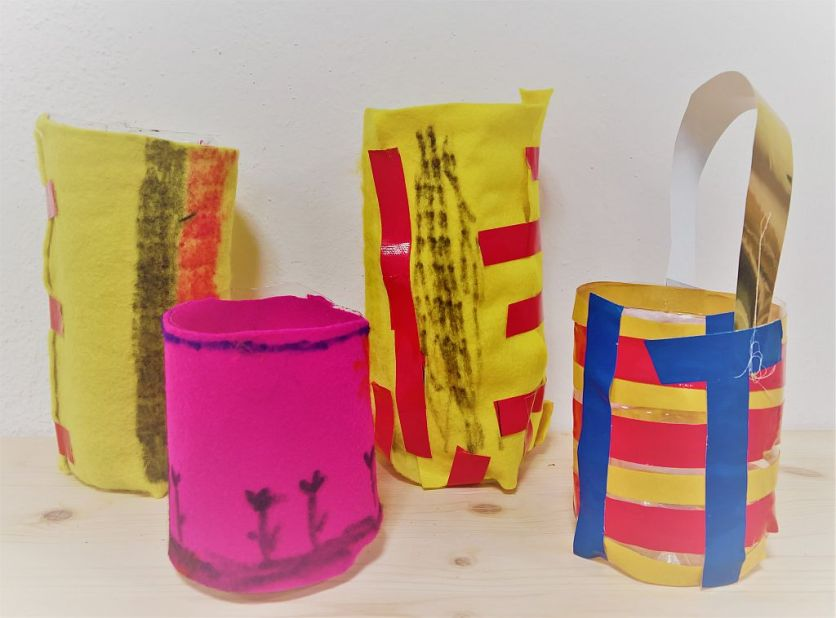 Upcycling_DIY_PET Flaschen_Korb_Utensilo_Kinder_FRICKELclub (15)