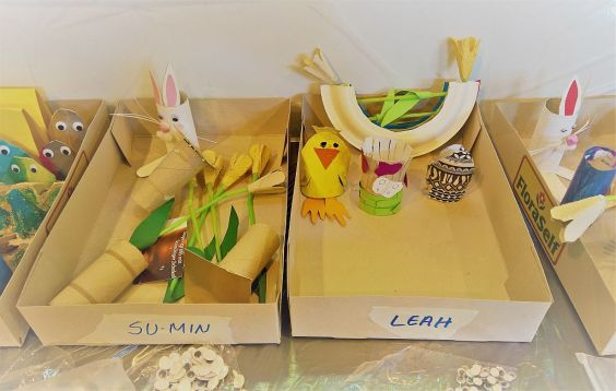 Ach du dickes Ei_FRICKELclub_Ostern_Recycling_DIY_Workshop_Kinder (11)
