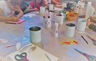 Ach du dickes Ei_FRICKELclub_Ostern_Recycling_DIY_Workshop_Kinder (14)