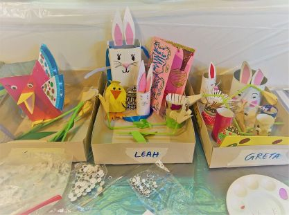 Ach du dickes Ei_FRICKELclub_Ostern_Recycling_DIY_Workshop_Kinder (17)