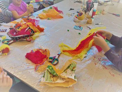 Ach du dickes Ei_FRICKELclub_Ostern_Recycling_DIY_Workshop_Kinder (29)