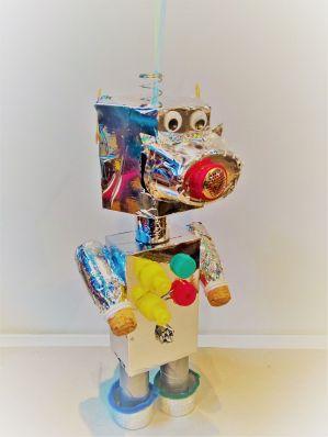 FRICKELclub_Kinder_Geburtstag_Ufos_Roboter_Aliens_Recycling_DIY_Basteln_ (27)